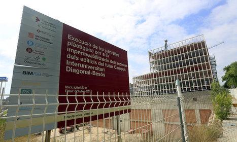 El campus del Besòs de la UPC s'obrirà el setembre del 2016 | #territori | Scoop.it