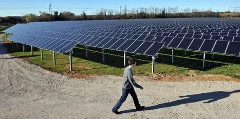 100% d'électricité renouvelable en 2050 : le rapport qui dérange | Smart Grids | Scoop.it
