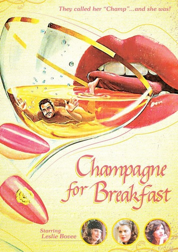 """Champagne for Breakfast"" (1980) 