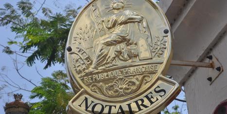 Les tarifs resteront proportionnels pour les transactions élevées | Au Cœur de l'Immo | Archives Généalogiques Andriveau | Scoop.it