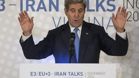 Congress Moves Against Obama on New Iran Sanctions | Upsetment | Scoop.it