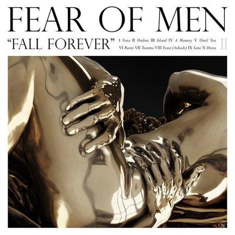 """Fear of Men deal with emotional turmoil on """"Trauma"""" — listen   SongsSmiths   Scoop.it"""