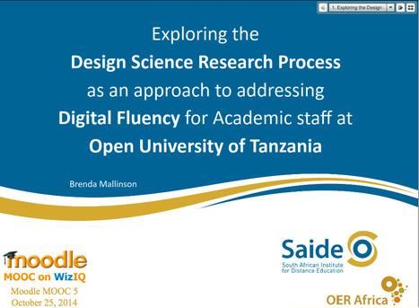 MM5 | Massive Open Online Course (MOOC) | Scoop.it