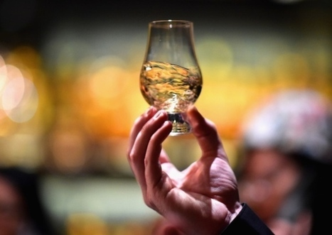 Minimum pricing for alcohol considered by EU court   Politics Scotland   Scoop.it