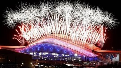 Sochi 2014: Russia top medal table as Olympics come to an end - BBC Sport | Sochi | Scoop.it