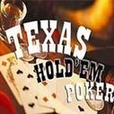 Règles et astuces Texas Hold'em Poker facebook débutant | Astuces sur Facebbook | Scoop.it