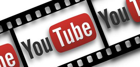 Backstage : YouTube sur le point de devenir un réseau social ? | Actualité Social Media : blogs & réseaux sociaux | Scoop.it