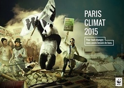 #Activists promise largest #climate civil #disobedience ever at #Paris summit | Messenger for mother Earth | Scoop.it