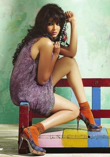 Sexy Genelia Hot Shoot ~ Actress Pictures | 2014 Hot Actresses | Scoop.it