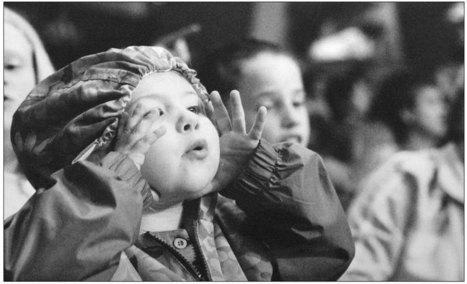 ¿Por qué los niños con autismo tienen problemas para hablar? - Autismo Diario | INTELIGENCIA GLOBAL | Scoop.it