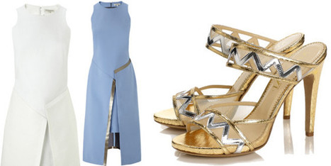 The minimalist fashion always wins | fashion and runway - sfilate e moda | Scoop.it