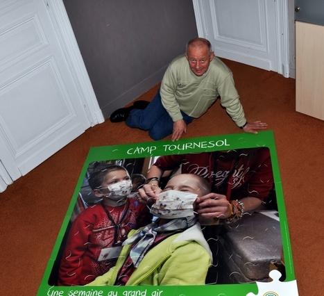 « Doudou » et son puzzle à 50 000 euros - lavenir.net | Jeu puzzles | Scoop.it