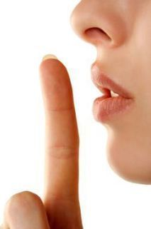 Communication: Four Occasions When It's Best to Keep Quiet | Spark The Action | Scoop.it