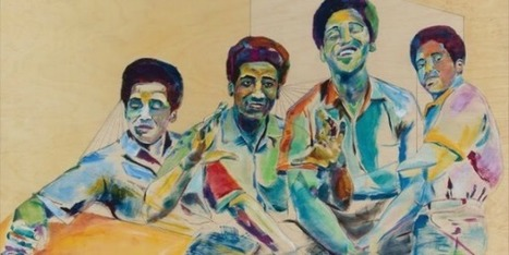 A Sense of the Uncanny: George Jackson In the Sun of Palestine | Global politics | Scoop.it