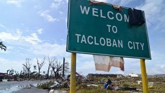 Philippines typhoon eyewitness: 'There was death everywhere' | World | Scoop.it