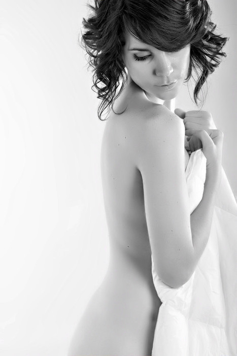 Boudoir Photography How to Make Your Images Classy | Pin-Up Logos | Scoop.it