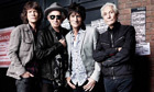 The Rolling Stones at 50 – interactive | Tracking Transmedia | Scoop.it