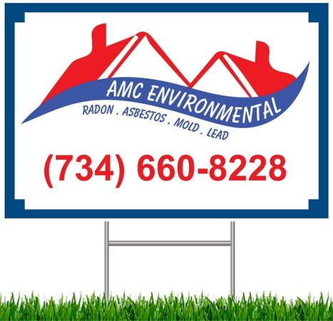 AMC Environmental | Radon Dangers & Radon Mitigation | Scoop.it