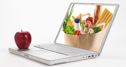Knowledge@Wharton Today | Walmart vs. Amazon in Online Groceries: Who Has the Edge? | RetailFit | Scoop.it