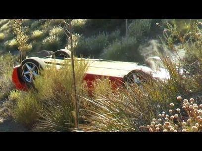 Dolorpasión™: Croqueta de Ferrari 360 Módena sobre nido de vegetación | Chapa y Pintura Lumar | Scoop.it