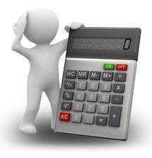 Le chiffre du jour: 1 français sur 3 dépense plus de 50% de son budget mensuel pour son habitation principale | Expertise immobilière | Scoop.it