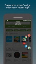 Swiftly switch Edge screen - Quickly by one hand from edge screen | Free Android Apps and games | Scoop.it