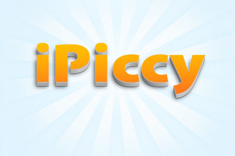 iPiccy Photo Editor | TETC Conference Resources | Scoop.it