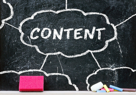 6 Mistakes to Avoid in Content Marketing | Référencement, SEO, marketing Web | Scoop.it
