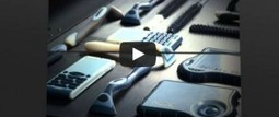 Introducing the Stratasys Product Portfolio...(Video) | Made Different | Scoop.it