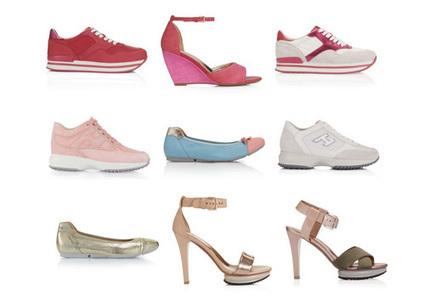 Spring summer 2014 Hogan shoes | Le Marche & Fashion | Scoop.it