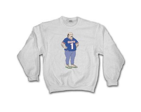 Aqua Teen Hunger Force Carl Cartoon Network| Funny Geek Sweatshirt | Movie Clothing | Nice T-Shirt | Scoop.it