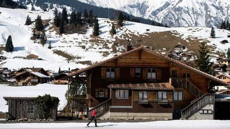 Le chalet suisse est une importation liée à l'essor du tourisme du XIX ème siècle   Alpine Trendwatching   Scoop.it