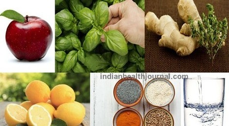 10 Quick Homemade Remedies For Food Poisoning for Adults and childs | indianjouranalhealth.com | Scoop.it