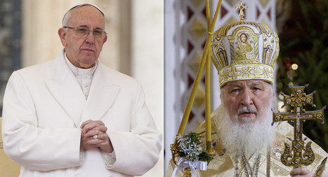 Declaration by Patriarch, Pope to Be Translated in European Languages | Saif al Islam | Scoop.it