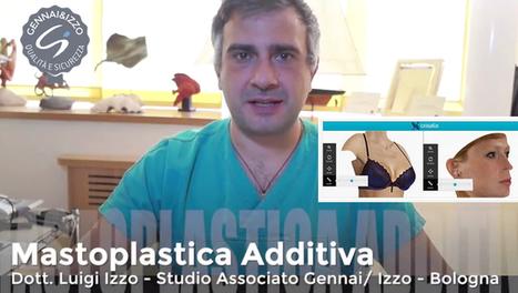 Chirurgia Plastica Medicina Estetica - Dr. Gennai Dr. Izzo | Estetica del tuo Seno | Scoop.it