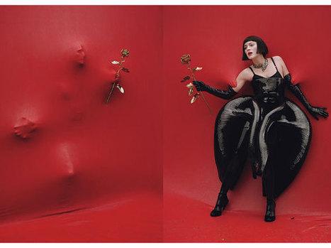 Photos: Marion Cotillard | tricky fashion | Scoop.it