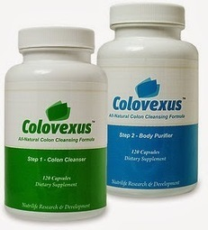 Colovexus Colon Cleanser and Body Purifier Reviews ~ Health, Beauty and Fitness | Sunchai | Scoop.it