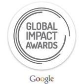Google Global Impact Challenge | Humanitech : Le Digital au Service de l'Humanitaire | Scoop.it