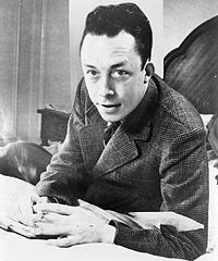 Quote of the Day: Albert Camus Had an OptimisticSide   Read Ye, Read Ye   Scoop.it