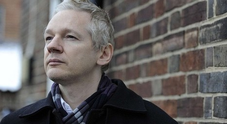 "WikiLeaks enfrenta a ""The Fifth Estate"" con el documental ""Mediastan"" - FayerWayer 