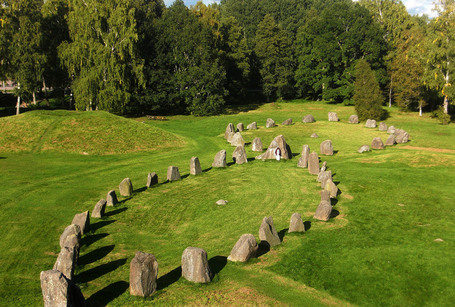 Stone ships show signs of maritime network in Baltic Sea region 3,000 years ago | Archeology | Scoop.it
