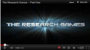 Texas A&M Libraries Film - The Research Games | LibraryLinks LiensBiblio | Scoop.it