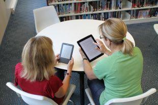 Les bibliothèques à l'ère du numérique, de nouveaux lieux de rencontres - Culture - Courrier du Saguenay | Ebooks dans les espaces publiques | Scoop.it