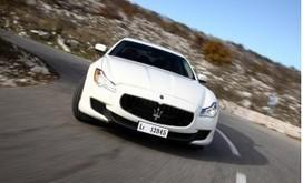 Maserati, Lamborghini Pull Out of Iran | The Muslim World Review | Scoop.it