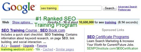 Is PageRank Important | SEO e Web Marketing | Scoop.it