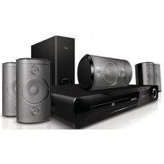 Auction: Philips 5.1 Home Theatre System | Mybids | Scoop.it