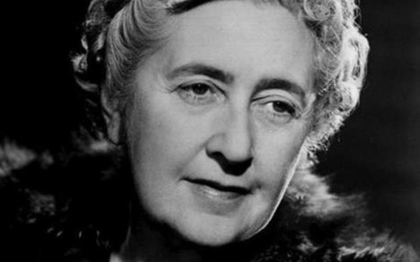 Famous Volunteers: Agatha Christie - Dreams to Reality | South Africa Volunteer Programs | Scoop.it