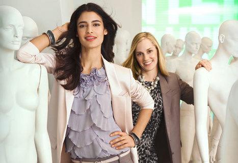 Women Entrepreneurs - 20 Best Biographies for Women in Business | Women in Business | Scoop.it