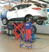 Hyundai's jet service | Automotive Customer Experience Excellence | Scoop.it