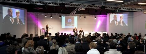 Créer son entreprise et changer de vie : mode d'emploi et témoignages - Conférence du salon de la franchise | Actualité de la Franchise | Scoop.it